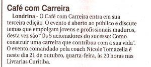Café com Carreira 17102015